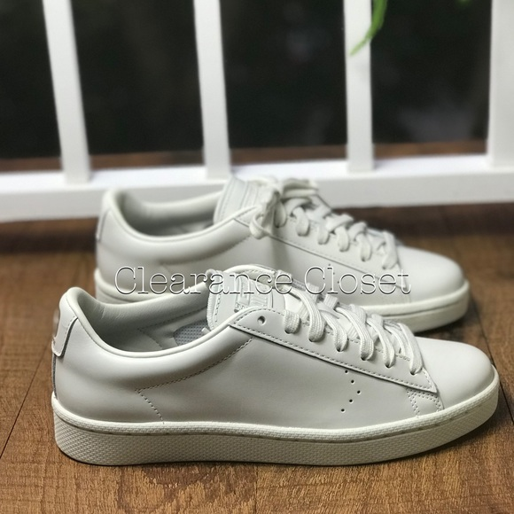 NWT Converse PL 76 OX Buff/Buff WMNS AUTHENTIC
